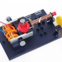 Kompletny zestaw eksperymentalny: Silnik synchroniczny