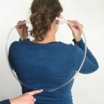Kompletny zestaw eksperymentalny: Kierunkowość słuchu