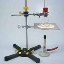 Kompletny zestaw eksperymentalny: Właściwości materii: temperatura wrzenia