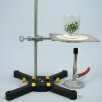 Kompletny zestaw eksperymentalny: Właściwości materii: sublimacja