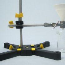 Kompletny zestaw eksperymentalny: Rozdzielanie mieszanin - filtracja, separacja magnetyczna
