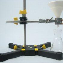 Kompletny zestaw eksperymentalny: Rozdzielanie mieszanin - ekstrakcja