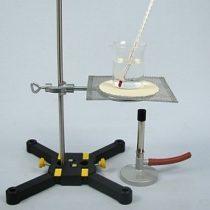 Kompletny zestaw eksperymentalny: Obniżenie temperatury krzepnięcia i podwyższenie temperatury wrzenia roztworu