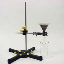 Kompletny zestaw eksperymentalny: Uzdatnianie wody w oczyszczalniach ścieków