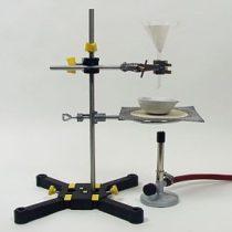 Kompletny zestaw eksperymentalny: Składniki mineralne roślin