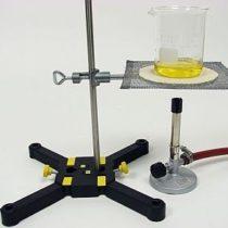 Kompletny zestaw eksperymentalny: Nawozy azotowe