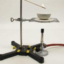 Kompletny zestaw eksperymentalny: Kwas siarkowy jako zagrożenie dla środowiska, spowodowane spalaniem paliw kopalnych (kwaśne deszcze)