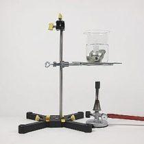 Kompletny zestaw eksperymentalny: Modyfikacja tworzyw sztucznych (5): produkcja styropianu