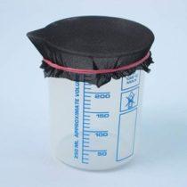 Kompletny zestaw eksperymentalny: Kropla wody (działanie detergentów)