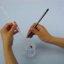 Kompletny zestaw eksperymentalny: Kalibracja termometru