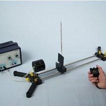 Kompletny zestaw eksperymentalny: Wpływ wielkości powierzchni na absorpcję energii słonecznej