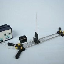 Kompletny zestaw eksperymentalny: Wpływ izolacji na absorpcję energii słonecznej