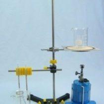 Kompletny zestaw eksperymentalny: Równowaga termodynamiczna