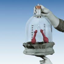 Kompletny zestaw eksperymentalny: Mechanizm oddychania przeponowego