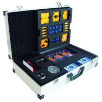 Zestaw walizkowy leXsolar Energia wiatrowa
