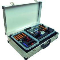 Zestaw walizkowy leXsolar Energia wodna