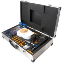Zestaw walizkowy leXsolar Technologia wodorowa