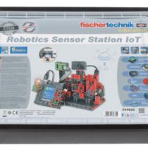 Zestaw Internet rzeczy - stacja sensoryczna ROBOTICS