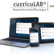 CurricuLAB Activity Manager