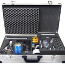Zestaw walizkowy leXsolar Biopaliwa