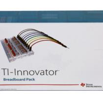 Zestaw montażowy TI Innovator Breadboard Package, Texas Instruments