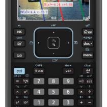 Kalkulator graficzny TI-Nspire CX CAS, Texas Instruments