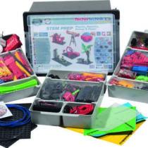 Zestaw STEM - Elektronika, układy sterowania i sensoryka