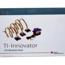 Moduł wejść I / O systemu Innovator, Texas Instruments