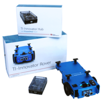 System TI-Innovator, Texas Instruments
