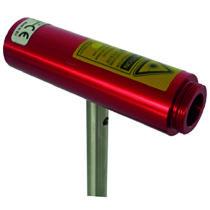 Laser diodowy, 1 mW, 635 nm (czerwony)