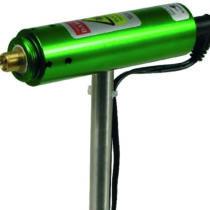 Laser diodowy, 1 mW, 532 nm (zielony)