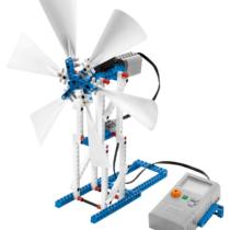 Zestaw Lego® Education – Energia odnawialna (zestaw rozszerzający do LEGO-NWT)