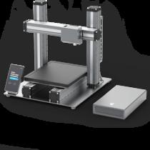 Drukarka Snapmaker 3D (3-w-1): druk3D, grawerowanie laserowe i frezowanie CNC