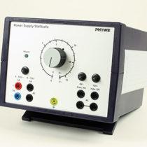 Transformator nastawny z prostownikiem, zgodny z RiSU 2019 DC: 12 V, 5 A / AC: 15 V, 5 A
