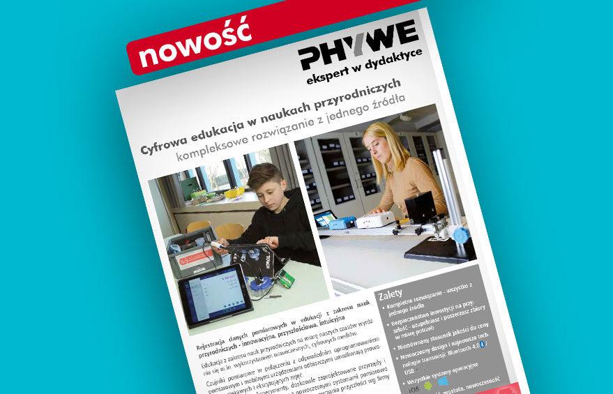 Katalog Cyfrowa edukacja w zakresie nauk przyrodniczych 2020