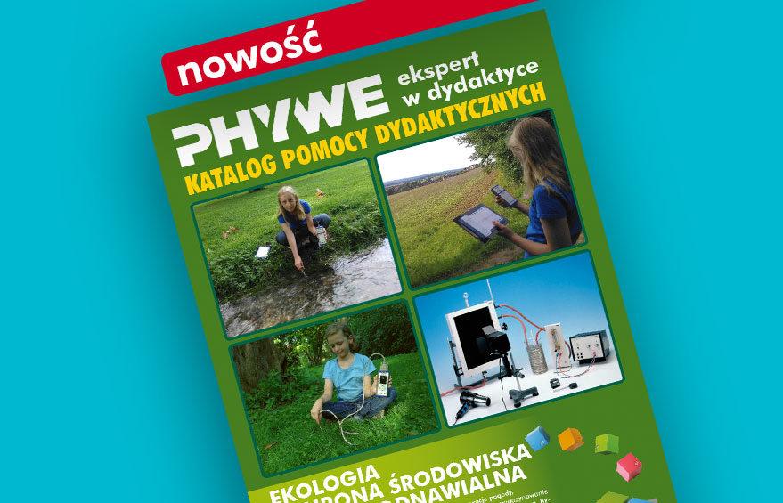 Katalog Ekologia, ochrona środowiska, energia odnawialna 2020