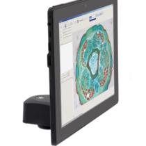Tablet z systemem Windows i wbudowaną kamerą 3.1 Mp
