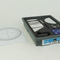 Zestaw TESS Optyka 1 wraz ze źródłem światla LED / Laser