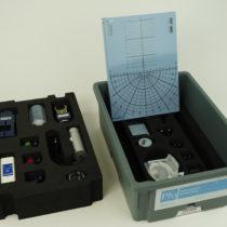 Zestaw TESS Fizyka Promieniotwórczość z Cobra SMARTsense