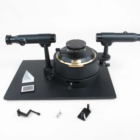 PHYWE Spektrometr 2