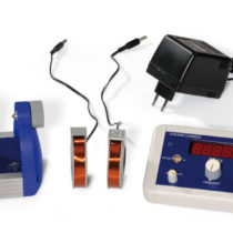 Kompletny zestaw eksperymentalny: Elektronowy rezonans spinowy